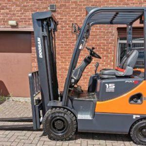 Forklift 1.5-ton