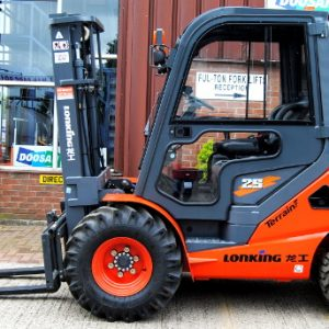 The awakening of the Chinese forklift market | News & Blog Posts