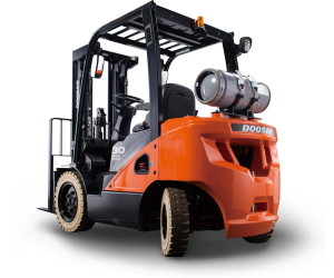 Gas Material Handling Equipment Gas